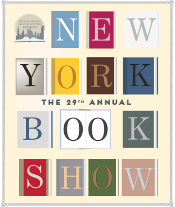 New York Book Show 2015